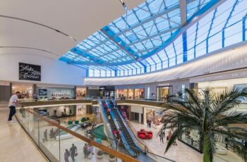 Mall of San Juan, Location: San Juan, Puerto Rico, Developer: Taubman